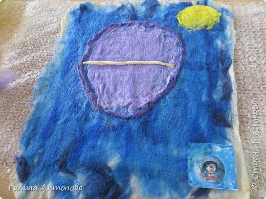 Воздушный шар фото 2