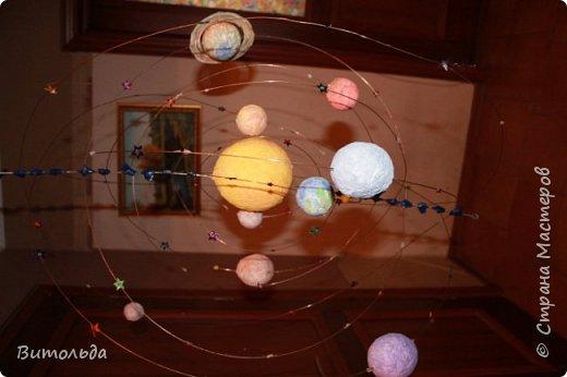Солнечная система фото 8