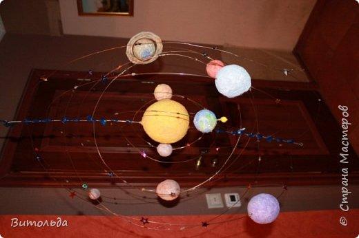 Солнечная система фото 10