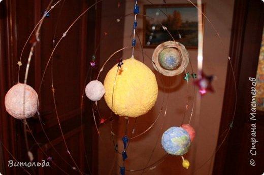 Солнечная система фото 11