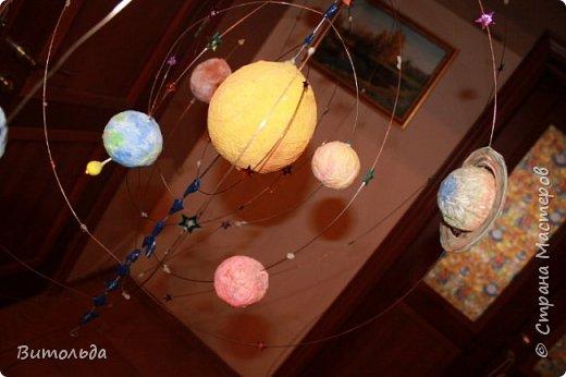 Солнечная система фото 12