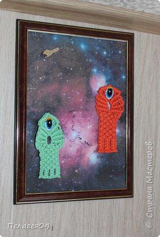 Внеземная встреча. фото 1