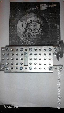Проблема конструирования космических кораблей до сих пор актуальна. И ещё длительное время будет большой интерес к различным пилотируемым и беспилотным межзвёздным летательным аппаратам. Я решил создать макет корабля, который смог бы преодолеть расстояние от Земли до Юпитера. фото 3