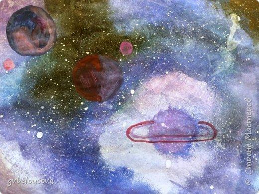 Неповторимый мир звёзд фото 1