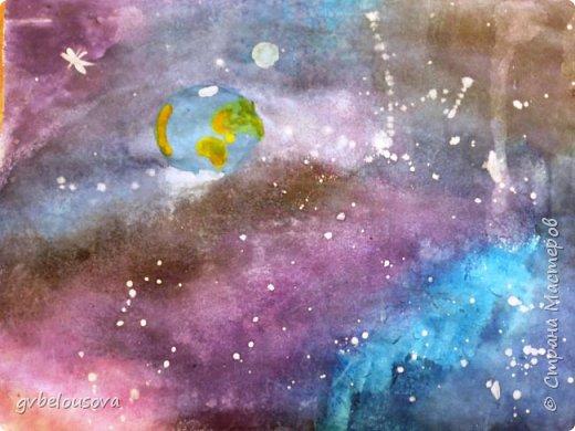 Неповторимый мир звёзд фото 2