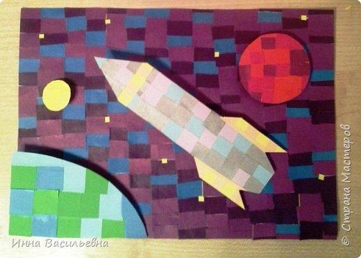 Космос — это мечта и будущее человечества.  фото 1