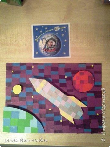 Космос — это мечта и будущее человечества.  фото 7