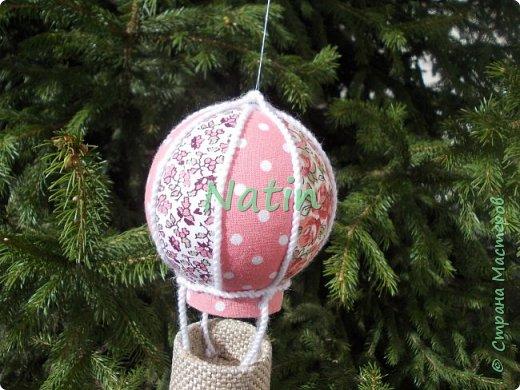 Воздушный шар, без сомнений, является самым романтичным летательным аппаратом фото 5