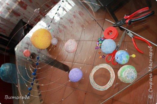 По порядку все планеты Назовёт любой из нас: Раз - Меркурий, Два - Венера, Три - Земля, Четыре - Марс. Пять - Юпитер, Шесть - Сатурн, Семь - Уран, За ним - Нептун. Он восьмым идёт по счёту. А за ним уже, потом, И девятая планета Под названием Плутон. фото 13