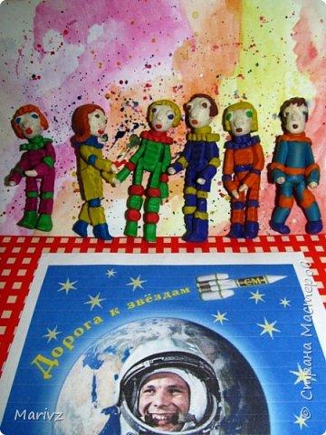 «МАРС-500» — международный космический проект. Лётчик-космонавт Российской Федерации Борис Моруков исполнял обязанности директора. Марс -500 – это эксперимент, который имитирует пилотируемый полёт на Марс. Проект был организован в 2010-2011 годах совместно с Европейским космическим агентством. Цель проекта:особенности пилотируемого полёта на МАРС  и его влияние на здоровье экипажа из шести человек. фото 1
