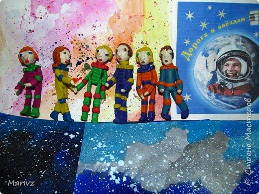 «МАРС-500» — международный космический проект. Лётчик-космонавт Российской Федерации Борис Моруков исполнял обязанности директора. Марс -500 – это эксперимент, который имитирует пилотируемый полёт на Марс. Проект был организован в 2010-2011 годах совместно с Европейским космическим агентством. Цель проекта:особенности пилотируемого полёта на МАРС  и его влияние на здоровье экипажа из шести человек. фото 4