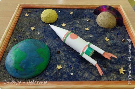 Космические просторы фото 2
