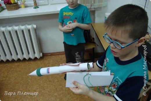 На нашем нашем конструкторском бюро  Шурик решил сделать звездолёт. Перед стартом. На космодроме... фото 11