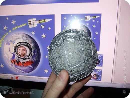 Летит, летит в небе первый в мире спутник. Его так и назвали — Спутник-1. фото 2