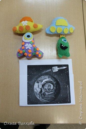 "К нам прилетели инопланетяшки с планеты ""Чебоксария""!!! Прием-прием!!! фото 1"