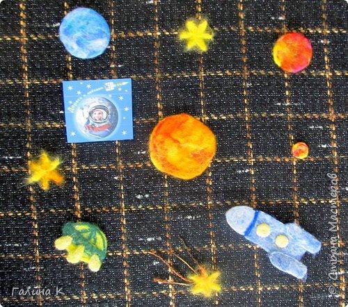 Тайны космоса фото 3