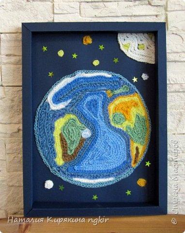 Земля из космоса фото 11