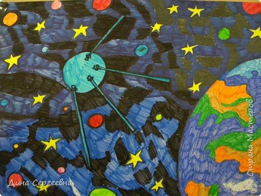 Космические просторы. Звездное небо. Спутник. Млечный Путь. От исследования космических объектов до поиска внеземных цивилизаций.