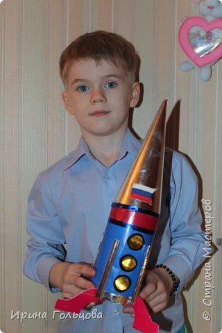Космическая ракета фото 10