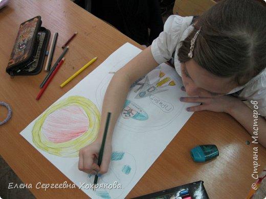 Я люблю рисовать и мечтать. Вот что из этого получается. фото 3