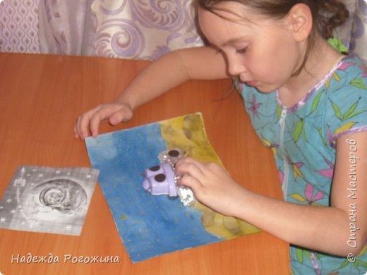 Луноход. фото 6