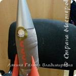 Ракета Юю фото 6