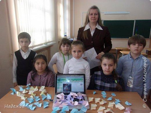 """Дорога к звёздам""  фото 6"