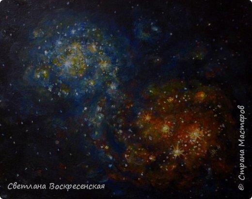 Звезды манят и притягивают... фото 1