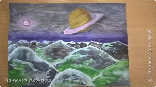 Две планеты фото 1