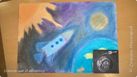 Летит, летит ракета  фото 4