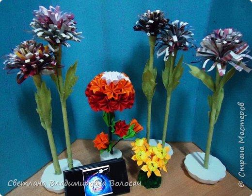 Растения планеты Элизиум. фото 2