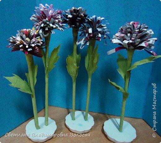 Растения планеты Элизиум. фото 4