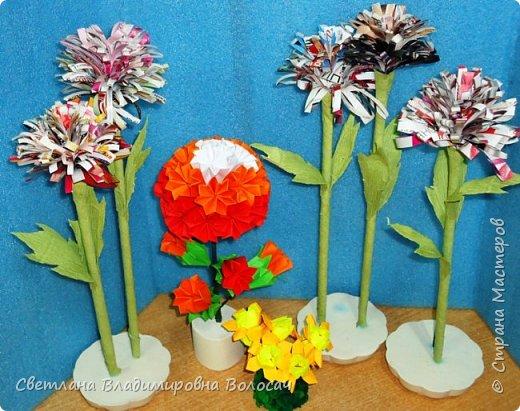 Растения планеты Элизиум. фото 1