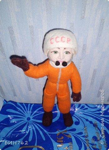 Гагаринец фото 4