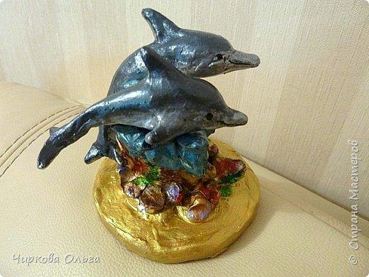 У большинства людей дельфины вызывают чувство необъяснимого восторга, искренности и нежности. Человек, хоть раз увидевший дельфинов, на всю жизнь влюбляется в этих удивительных животных.   фото 3