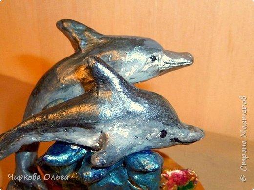 У большинства людей дельфины вызывают чувство необъяснимого восторга, искренности и нежности. Человек, хоть раз увидевший дельфинов, на всю жизнь влюбляется в этих удивительных животных.   фото 4