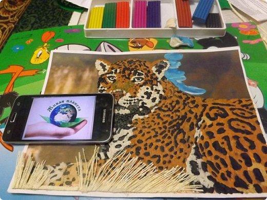 Переднеазиатский леопард   фото 8