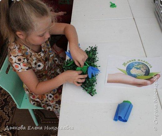 Пролеска - голубые подснежники ранней весной поднимут настроение даже в самую плохую погоду, ведь они означают приход весны. фото 8