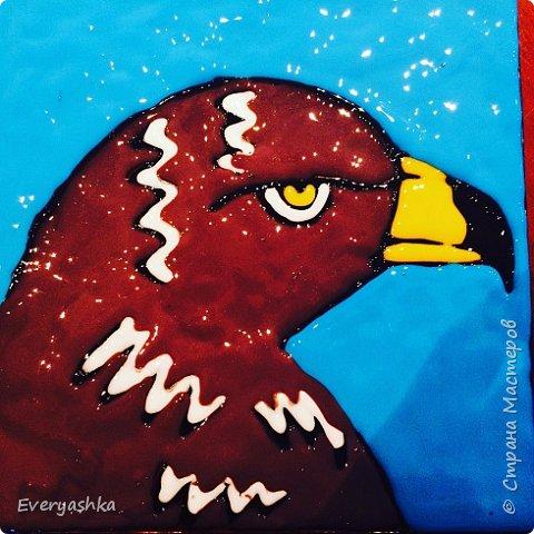 Степной орёл фото 6