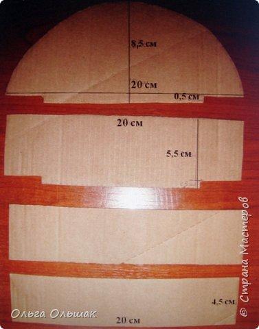 На  новогоднем  столе  такая салфетница будет и украшением, и необходимой вещью. фото 12