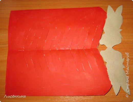 """Здравствуйте дорогие мастера и мастерицы. Хочу представить на конкурс«Встречаем Огненного Петуха» свою работу """"Красный петушок алый гребешок""""  фото 13"""