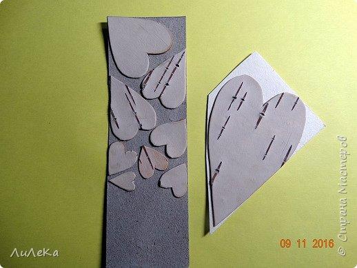 Предлагаю вам сделать ещё одного петушка - берестяного, с пижемской росписью.  фото 4