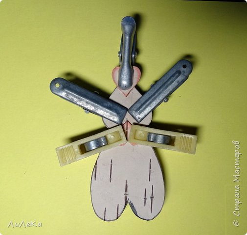Предлагаю вам сделать ещё одного петушка - берестяного, с пижемской росписью.  фото 6
