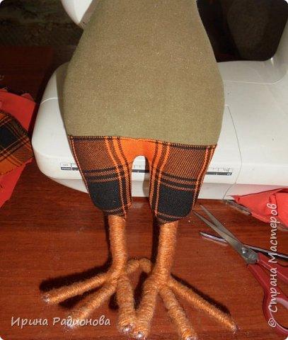 Всем добрый вечер. В свободное от работы время люблю проводить праздники. И вот возникла у меня идея создать петуха-тамаду. Очень модного, стильного  и  современного. Вот что из этого получилось.  фото 4