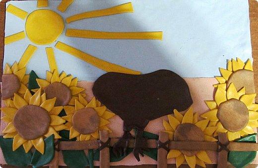Петушок золотой гребешок. Рано встает, голосисто поет. фото 16