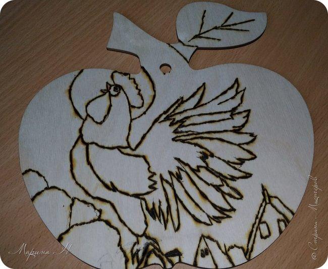 Не так давно мы прочитали сказку А.С. Пушкина о золотом петушке, поэтому решили показать Вам, как представляем его. фото 6