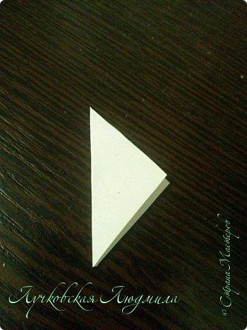 Создала портрет петушка из бумажных сердечек.  фото 7