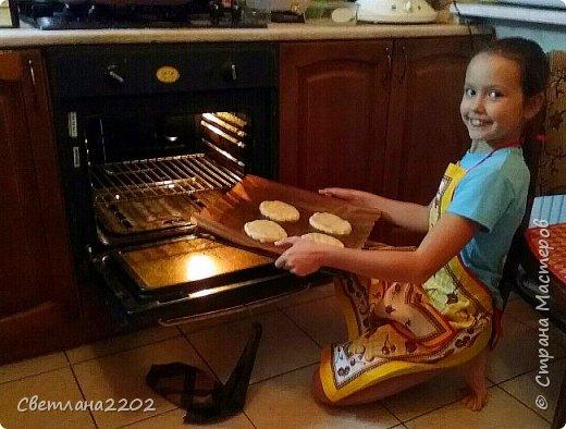 """""""Сахарное печенье - Петушок"""" фото 5"""