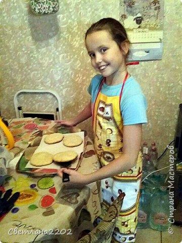 """""""Сахарное печенье - Петушок"""" фото 6"""