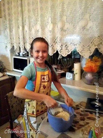 """""""Сахарное печенье - Петушок"""" фото 3"""